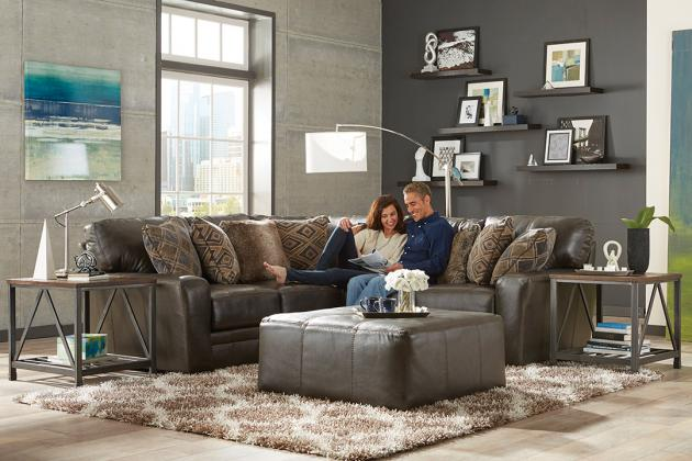 Denali Sectional