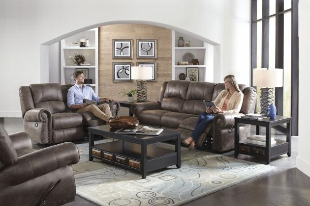 Great Reclining Sofas