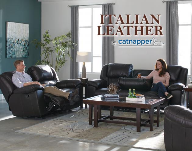 Reclining Sofas Jackson Catnapper